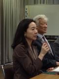 エキュメニカル・ネットワーク第1回協議会(1):日本のエキュメニカル運動の課題と展望 韓国教会から安倍談話の歴史認識問う声
