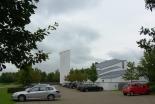 FINE ROAD―世界のモダンな教会堂を訪ねて(4)デンマークの教会堂③ 西村晴道
