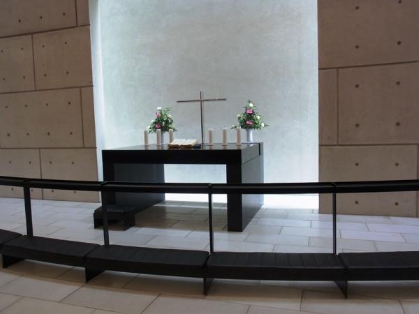 FINE ROAD―世界のモダンな教会堂を訪ねて(5)デンマークの教会堂④ 西村晴道