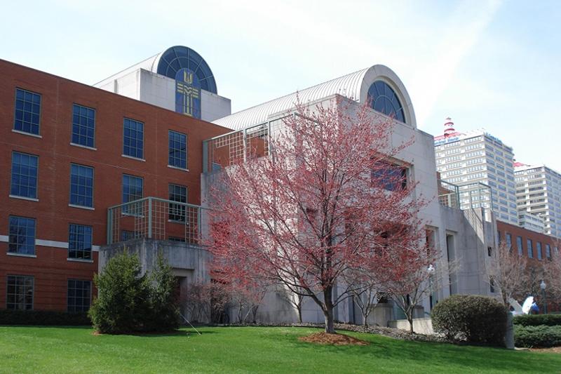 ケンタッキー州ルイビルにある、アメリカ合衆国長老教会=PC(USA)の本部(写真:PC(USA))