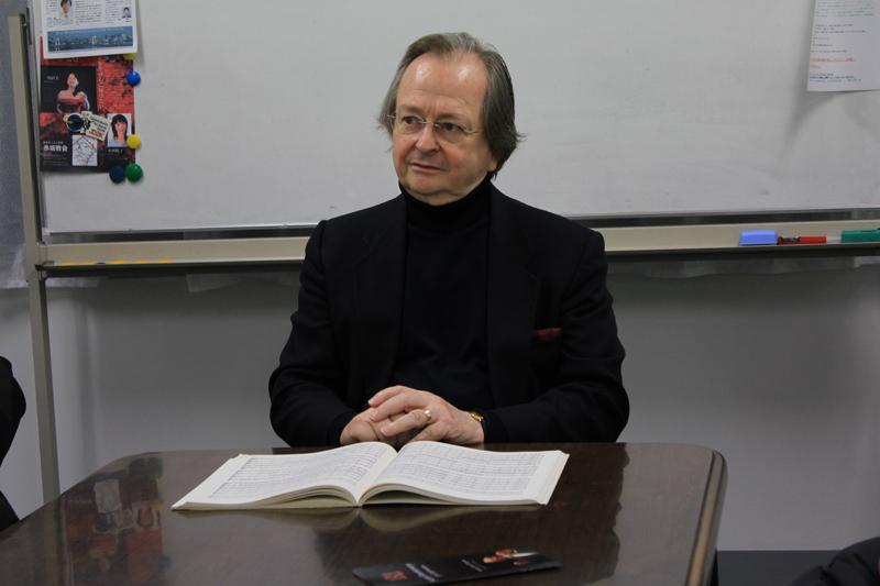 宗教改革500年、プロ・カト協力しブラームス「ドイツ・レクイエム」を 記者会見で開催2会場発表