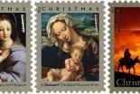 米郵政公社、今年のクリスマスシーズンは宗教関連の切手新たに発行せず