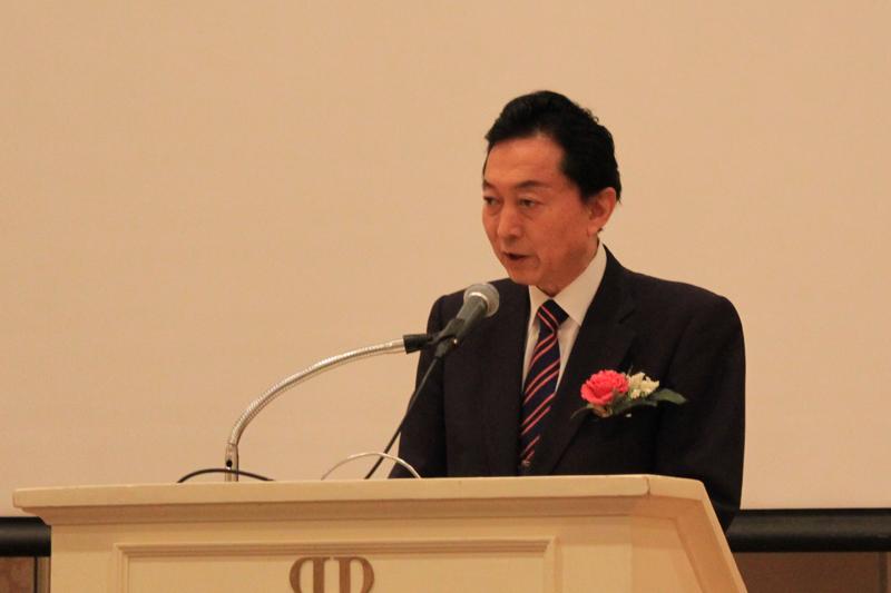 """日韓国交正常化50周年で「老人指導者フォーラム」 両国の""""人生の先輩""""たちが共通の問題分かち合い交流"""