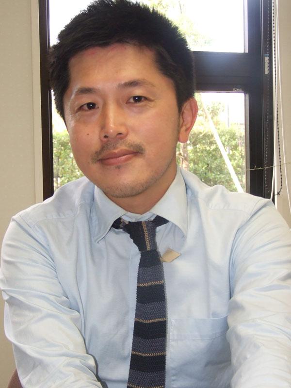 白波瀬達也氏(関西学院大学社会学部准教授)