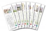 口語訳聖書60周年 日本聖書協会がメリー・ジョーンズ聖書通読しおり&通読表キャンペーン開催