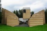FINE ROAD―世界のモダンな教会堂を訪ねて(6)デンマークの教会堂⑤ 西村晴道