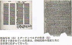 神様からのメッセージ―聖書は偉大なラブレター(19)聖書を翻訳した人たち・ヒエロニムスの翻訳(ラテン語) 浜島敏
