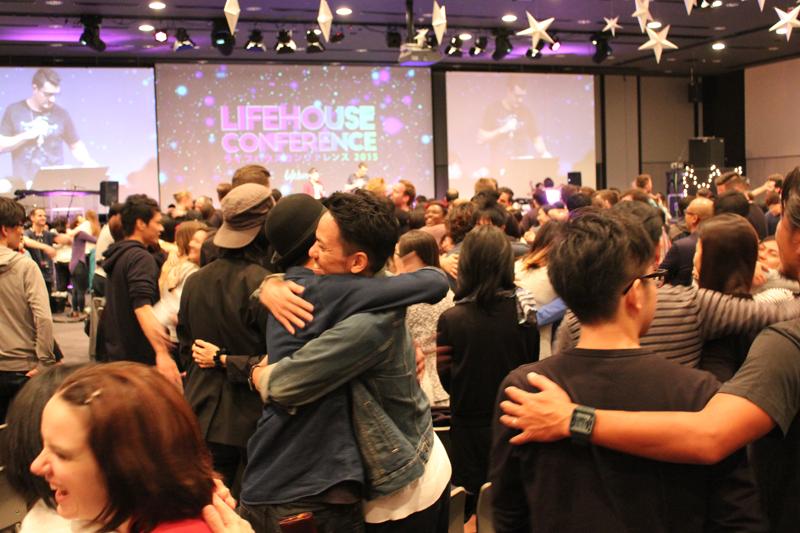 神様の声のボリュームを上げよう! 「ライフハウス・カンファレンス2015」 3日間で延べ2500人超