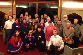「北極は気候変動による不正義の震源地」 北極圏の先住民族に対する気候変動の影響に取り組む教会