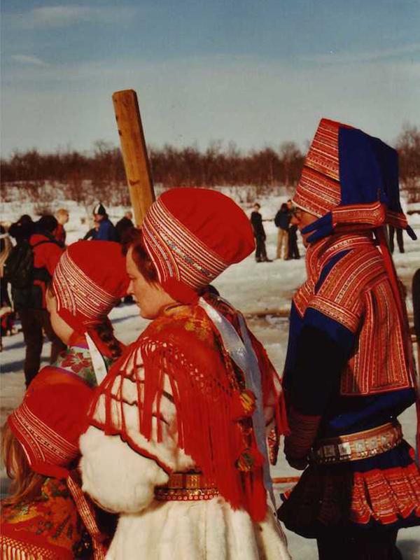 「北極は気候変動による不正義の震源地」 北極の先住民族に対する気候変動の影響に取り組む教会