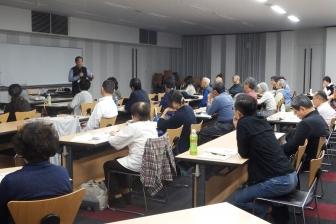 キリスト教主義大学は市民に何を提供できるか 桜美林大学で市民講座「世界の不思議なキリスト教」写真家の桃井和馬氏が講義