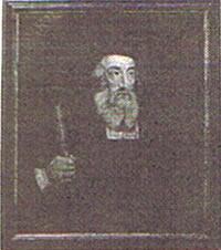 神様からのメッセージ―聖書は偉大なラブレター(20)聖書を翻訳した人たち―ジョン・ウィクリフの翻訳(古い英語) 浜島敏