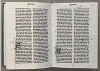 神様からのメッセージ-聖書は偉大なラブレター(20)聖書を翻訳した人たち-ジョン・ウィクリフの翻訳(古い英語) 浜島敏