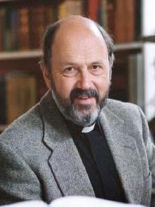 英国国教会の元ダラム大聖堂主教であるN・T・ライト氏