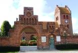 FINE ROAD―世界のモダンな教会堂を訪ねて(8)デンマークの教会⑦ 西村晴道