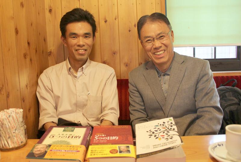 世界的ベストセラー『人生を導く5つの目的』 2章追加し増補改訂版が日本語で発売
