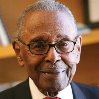 米最高齢の現役説教者、107歳で死去 最後に「お休みなさい」