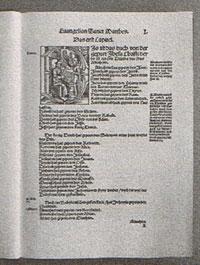 神様からのメッセージ-聖書は偉大なラブレター(21)聖書を翻訳した人たち-マルチン・ルターの翻訳(ドイツ語) 浜島敏