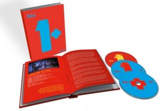 ビートルズの公式初MV集『ザ・ビートルズ1』世界同時発売 タワレコ渋谷店は「世界最速」