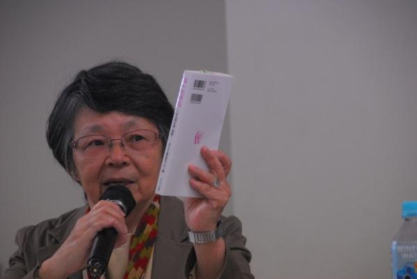 日本カト部落差別人権委、シンポ「人間のいのちと尊厳」開催(2)ジャーナリスト中村氏と吉岡神父の提言