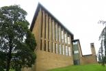 FINE ROAD―世界のモダンな教会堂を訪ねて(9)デンマークの教会⑧ 西村晴道