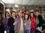中国トップレベルの識者、キリスト教に改宗