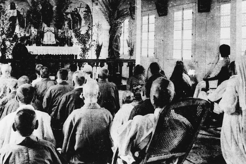 キリスト教と社会事業の関わりを考える 国立ハンセン病資料館企画展「待労院の歩み」