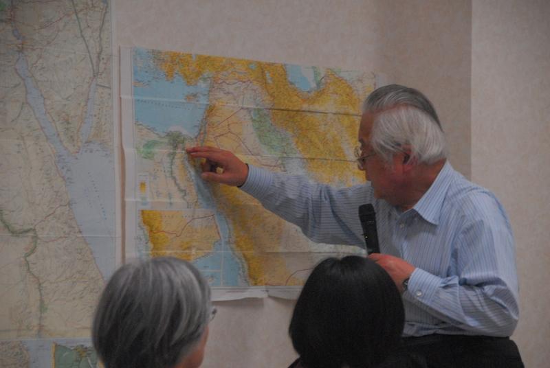 「シリア難民の避難に積極的な意味 温かく受け入れて」と宗教学者の久山宗彦氏、難キ連セミナーで講演 テロリストの入国問題についてコメントも
