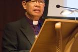 「福音が迫害にノーと言っている」世界福音同盟のテンデロ総主事、GCF国際会議で語る