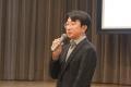 戦争がもたらす貧困を考える NPOもやいの稲葉剛氏が聖イグナチオ教会で講演