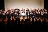 豪華ゴスペルシンガーたちが一夜限りの夢の共演! オレンジゴスペルツアー・ファイナル、東京・成城ホールで11月23日