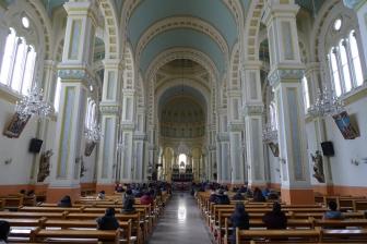 教会が閉鎖され、牧師5人が「カルト活動」したとして勾留される 中国