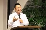 「おともだち伝道」を現役CS教師が体験 MEBIGセミナー 東京で開催