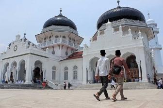 インドネシア・アチェ州、2006年以降教会1000カ所閉鎖される