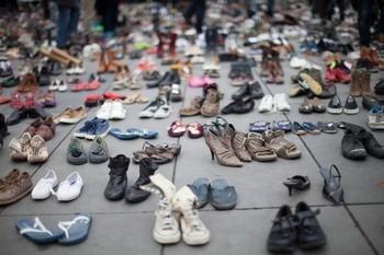 COP21とキリスト教 国連会議で気候変動問題めぐり道義的・倫理的な訴え