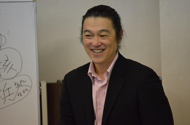 彼が生きていたら、今、何を語ったか 後藤健二さんの講演音声に聴く