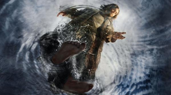 聖書を史実として描き出す米大人気ドラマ『THE BIBLE』、ヒストリーチャンネルで日本初放送