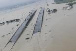 インド南部の洪水で教会組織が被災者支援 娘が被災した牧師も