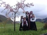 ノルウェー当局、神が罪を罰することを教えたとしてクリスチャンファミリーから5人の子どもを保護