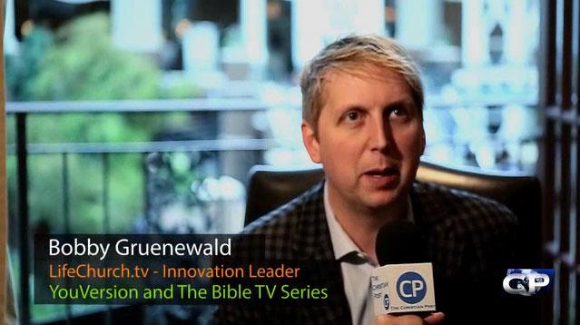人気聖書アプリ「ユーバージョン」、ダウンロード数が2億回を突破