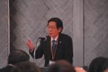 「ヘイト・スピーチ、ヘイト・クライムを生み出す原因は何か」丹羽雅雄弁護士が主題講演 第3回「マイノリティ問題と宣教」国際会議