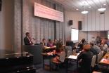 「差別に立ち向かう教会」 WCC・独・米・南アからの発題者が経験を語る 第3回「マイノリティ問題と宣教」国際会議