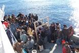 イタリアのキリスト教団体、難民のために地中海の通路を確立