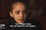 イラク難民の少女「私たちが学ぶべきこと、それは『赦し』」