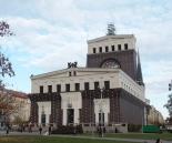 FINE ROAD―世界のモダンな教会堂を訪ねて(12)チェコの教会① 西村晴道