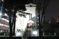 礼拝堂に鳴り響く主イエス・キリストへの賛美 横浜海岸教会でクリスマス賛美礼拝