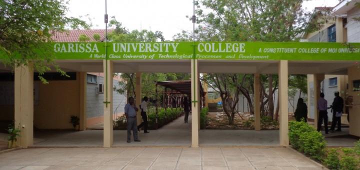 ガリッサ大学が再開 キリスト教徒の学生は残る恐怖のために出席できず