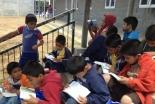キリストの愛がどのようにして失われた子どもたちの世代に届いているか グアテマラ