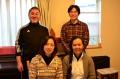 【インタビュー】ホームスクーリングで育った花元太志さん 一人一人は神様が創ってくださった作品