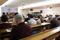 断食祈祷聖会2016 ユース・ミニストリー実践のために 岡村直樹・東京基督教大学大学院教授が講演